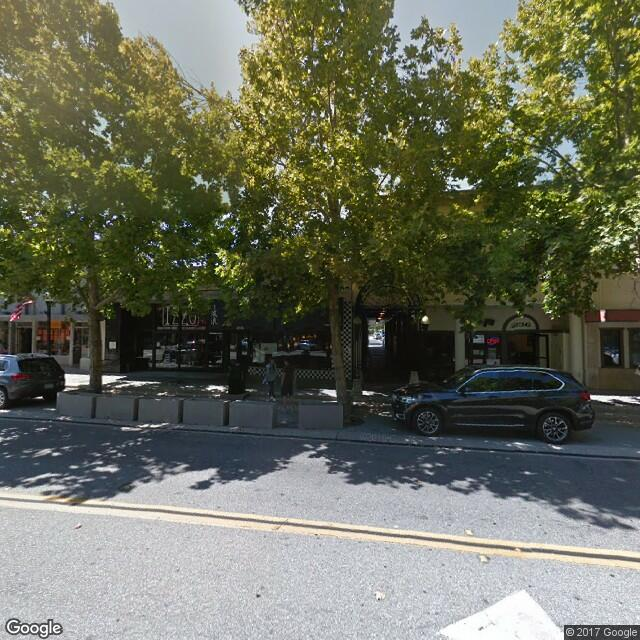 236-238 Castro St Mountain View,CA