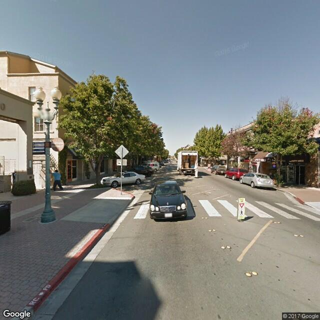 917-921 Main St Redwood City,CA